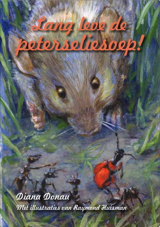 Cover Lang leve de peterseliesoep!